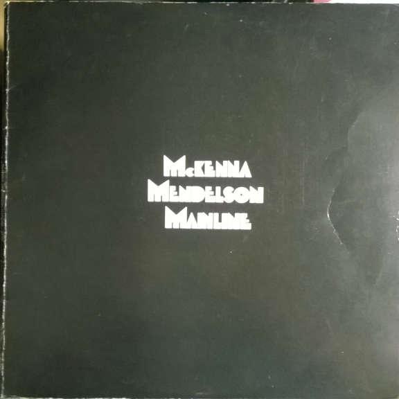 McKenna Mendelson Mainline  Stink LP 0