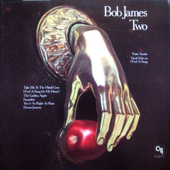 Bob James Two LP 2017