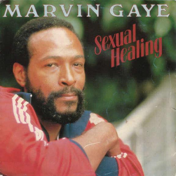 Marvin Gaye  Sexual Healing The Remixes (RSD 2018) LP 0