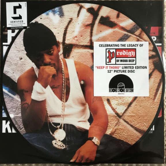 Prodigy  Keep It Thoro (RSD 2018) LP 0
