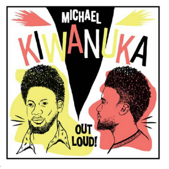 Michael Kiwanuka Out Loud! (RSD 2018) LP 2018