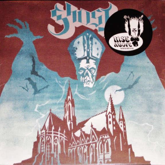 Ghost Opus Eponymous LP 0