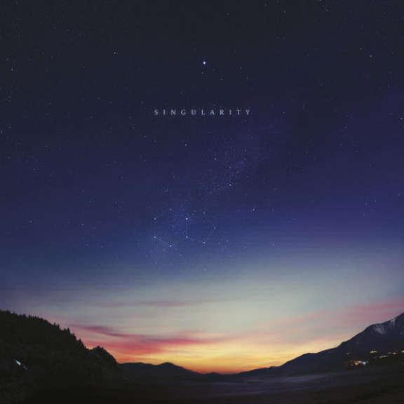Jon Hopkins Singularity LP 2018