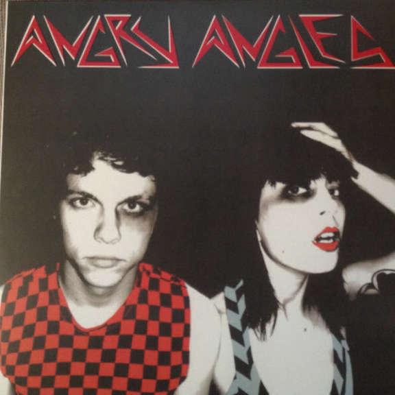 Angry Angles Angry Angles LP 2016