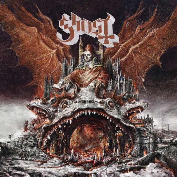 Ghost  Prequelle LP 2018
