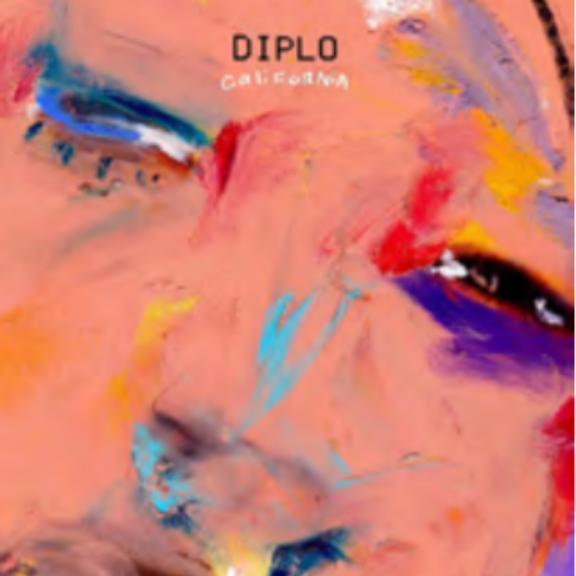 Diplo California LP 2018