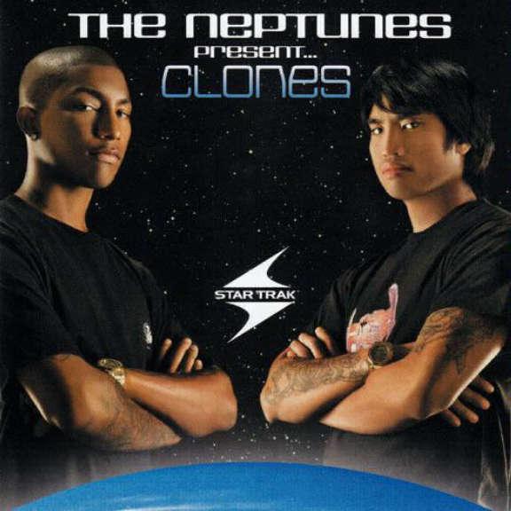 Neptunes Present ... Clones LP 2018
