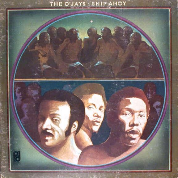 O'Jays Ship Ahoy! LP 2018