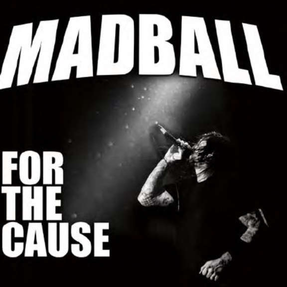 Madball For The Cause LP 2018