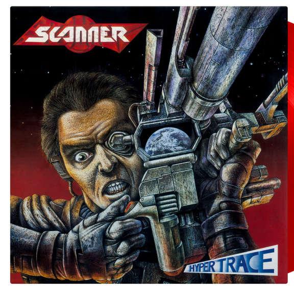 Scanner  Hypertrace LP 2018