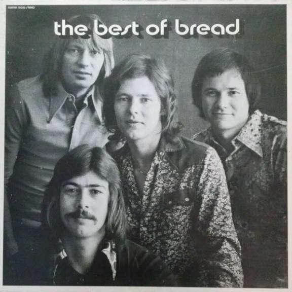 Bread The Best Of Bread LP 2018