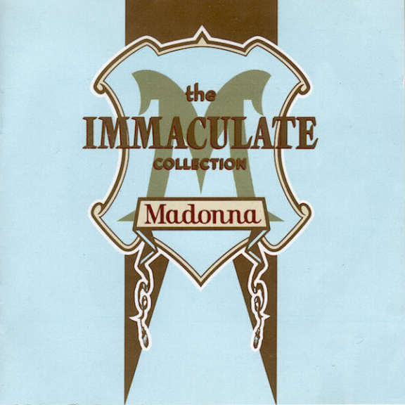 Madonna The Immaculate Collection LP 2018