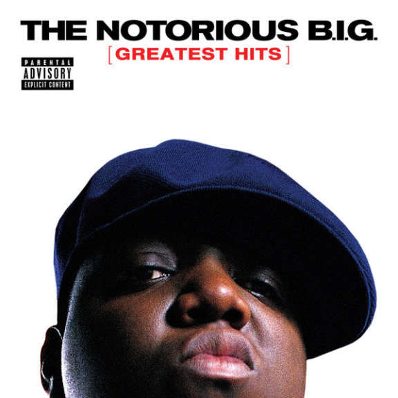Notorious B.I.G. Greatest Hits LP 2018