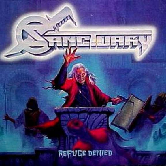Sanctuary Refuge Denied LP 2018