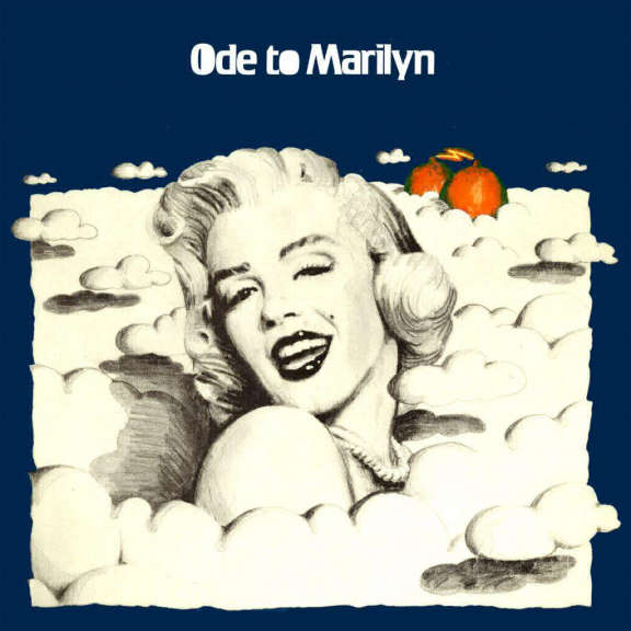 Various Artists Ode To Marilyn LP 0