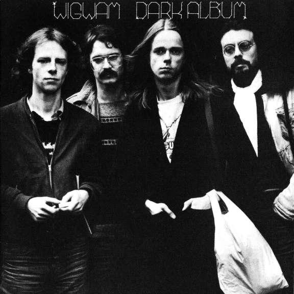 Wigwam Dark Album (black) LP 2018