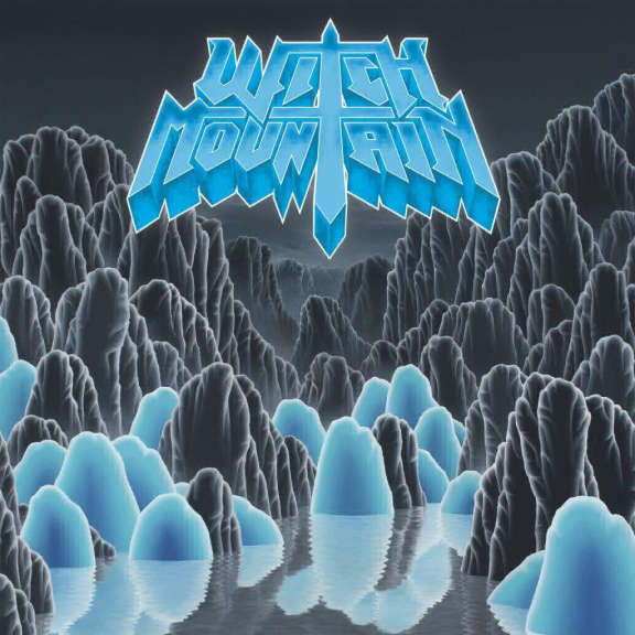 Witch Mountain Witch Mountain (black) LP 2018