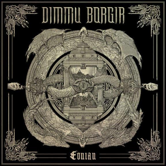 Dimmu Borgir Eonian LP 2018