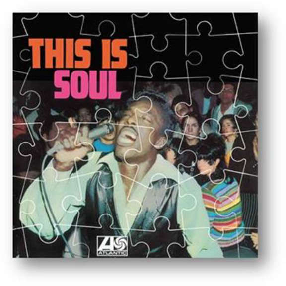 Various This Is Soul LP 2018
