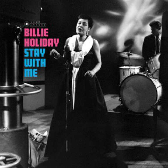 Billie Holiday  Stay with Me  LP 2018