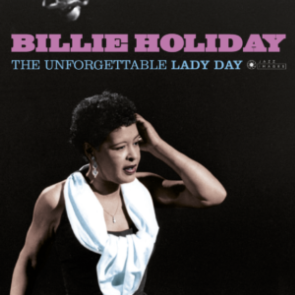Billie Holiday  The Unforgettable Lady Day LP 2018