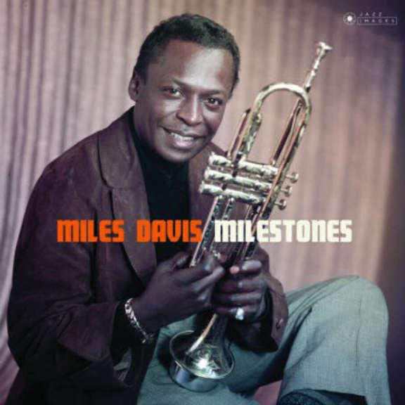 Miles Davis  Milestones LP 2018