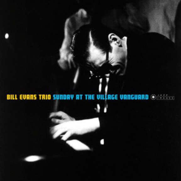 Bill Evans  Sunday At The Village Vanguard LP 2018