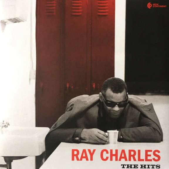 Ray Charles The Hits LP 2018