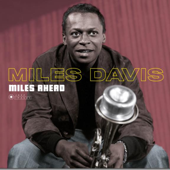 Miles Davis  Miles Ahead LP 2018