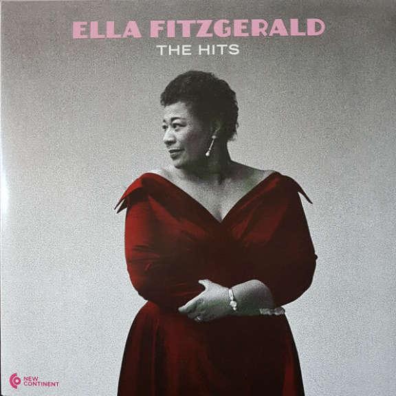 Ella Fitzgerald  The Hits LP 2018