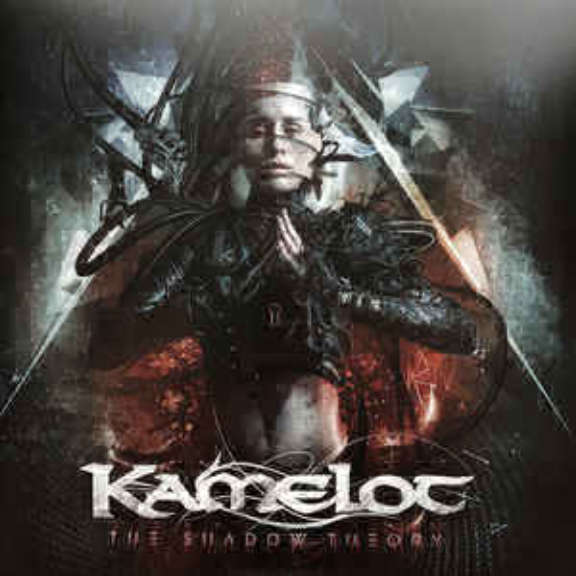 Kamelot The Shadow Theory LP 2018