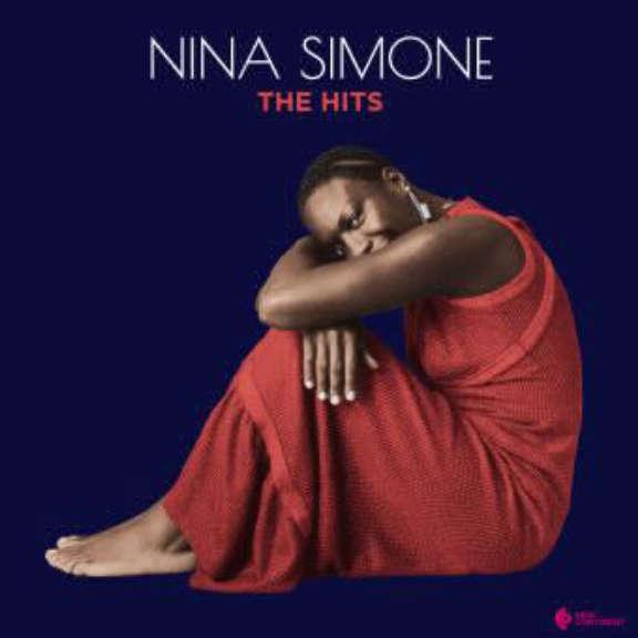 Nina Simone The Hits LP 2018