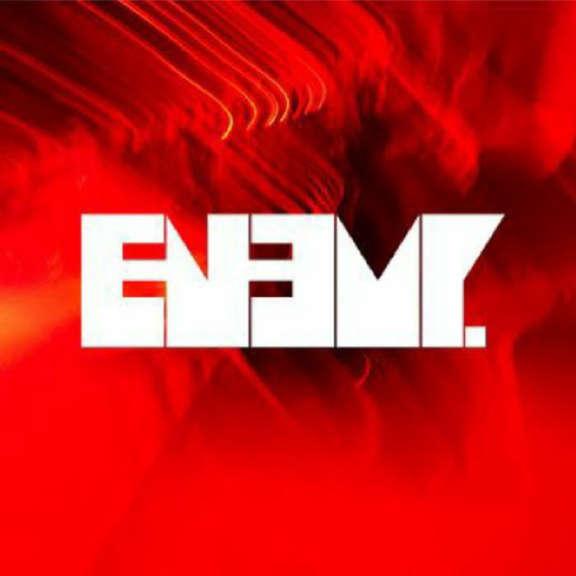 Enemy Enemy LP 2018