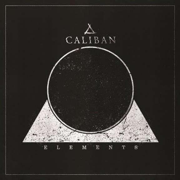 Caliban Elements LP 2018