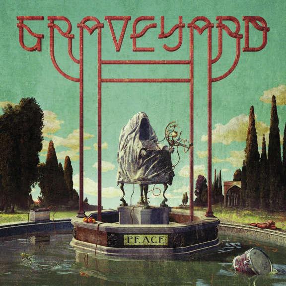 Graveyard Peace (Clear Vinyl) LP 2018