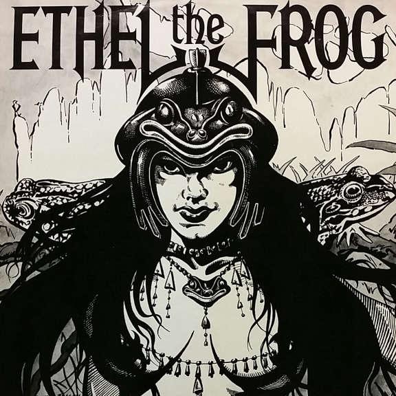 Ethel The Frog Ethel The Frog LP 0
