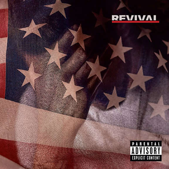 Eminem Revival LP 2018