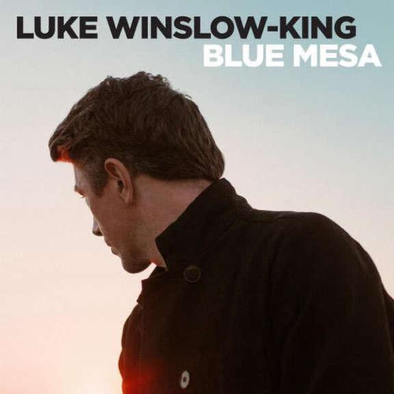 Luke Winslow-King Blue Mesa LP 2018