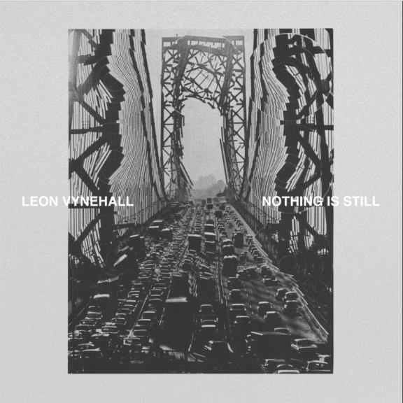 Leon Vynehall Nothing Is Still LP 2018