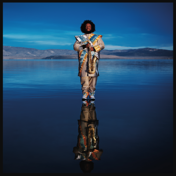 Kamasi Washington Heaven and Earth LP 2018