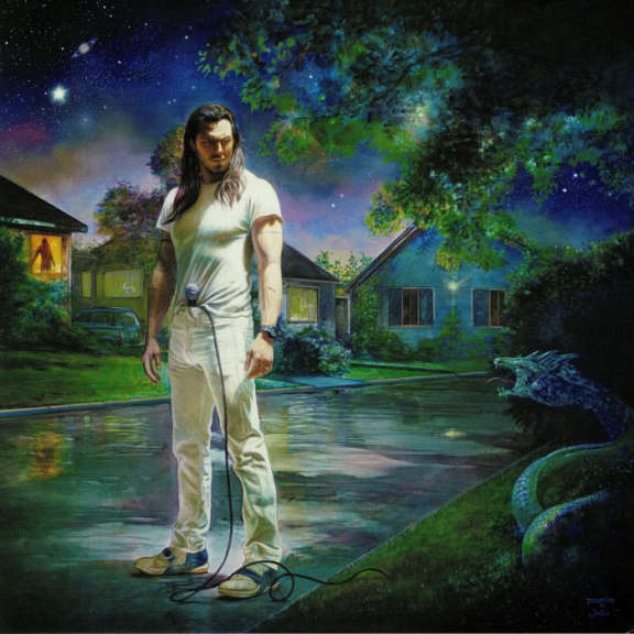 Andrew W.K. You're Not Alone ( Coloured ) LP 2018