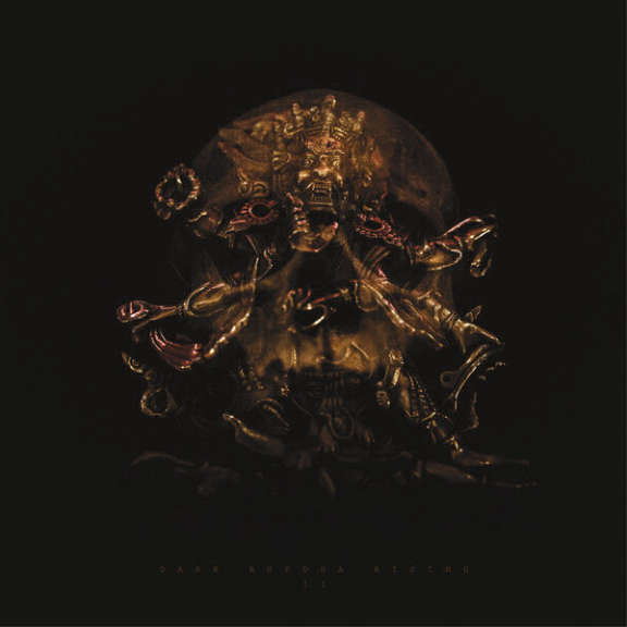 Dark Buddha Rising II LP 2018