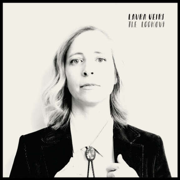 Laura Veirs The Lookout LP 2018
