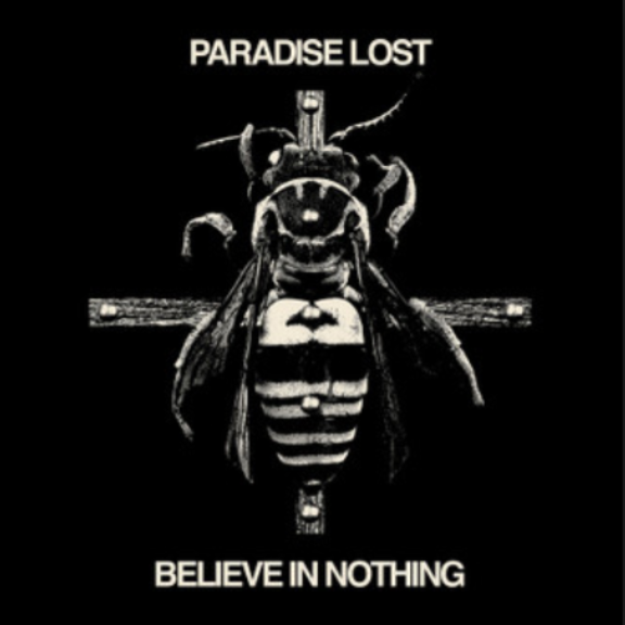 Paradise Lost Believe in Nothing LP 2018