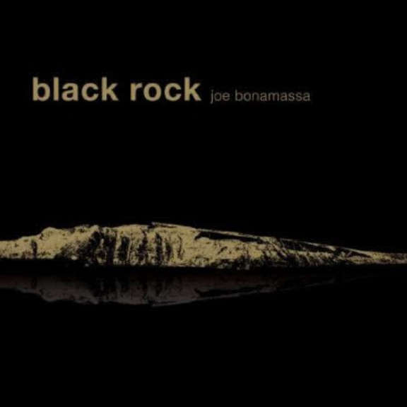 Joe Bonamassa Black Rock LP 2012