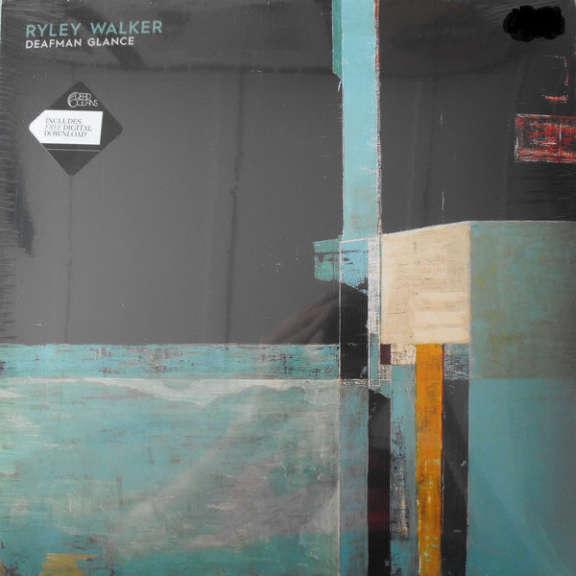 Ryley Walker Deafman Glance LP 2018