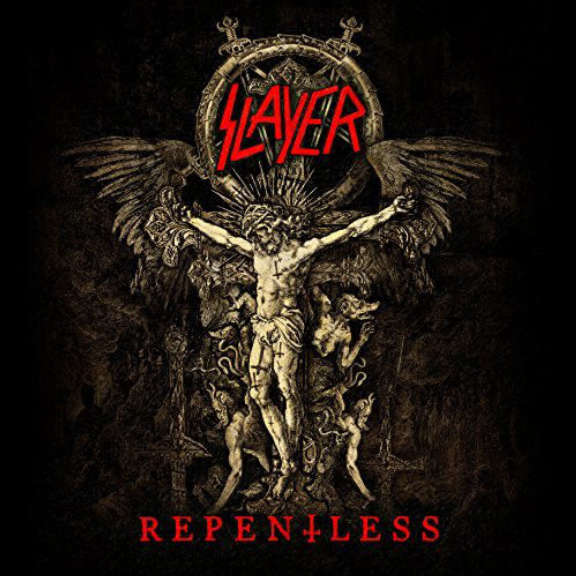 "Slayer Repentless (6,6"" Box Set) LP 2018"