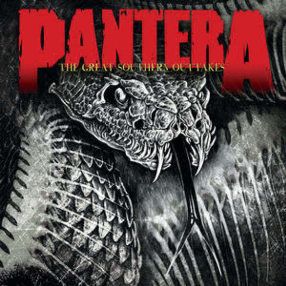 Pantera The Great Southern Outtakes LP 0