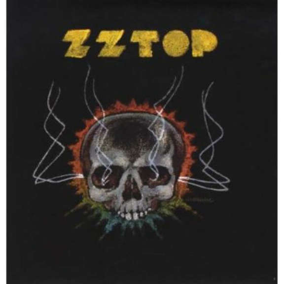 ZZ top Degüello LP 0