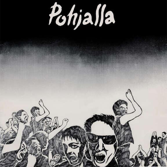 Various Artists Pohjalla LP 2018